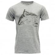 Pánske tričko Devold Hornindalrokken Man Tee