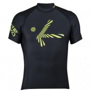 Pánske tričko Hiko Shade Plush kr. r.