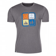 Pánske tričko Kilpi Giacinto-M