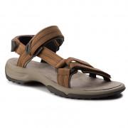 Dámske sandále Teva Terra Fi Lite Leather