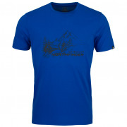 Pánske tričko Northfinder Shane