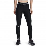 Dámske legíny Under Armour HG Armr Brand WB Legging