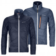 Pánska bunda Ortovox Swisswool Piz Boval Jacket M
