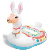 Nafukovacie lama Intex Cute Llama RideOn 57564NP