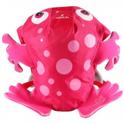 Detský batoh LittleLife Animal Kids SwimPak Pink Frog