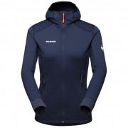 Dámska bunda Mammut Aconcagua Light ML Hooded Jacket Women