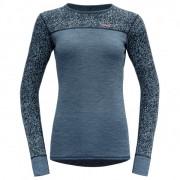 Detské funkčné tričko Devold Kvitegga Woman Shirt