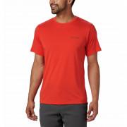 Pánske tričko Columbia Maxtrail SS Logo Tee