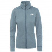 Dámska mikina The North Face Quest Full Zip Midlayer