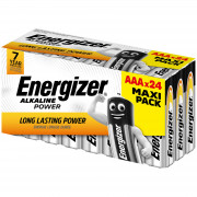 Batéria Energizer Alkaline power Family Pack AAA