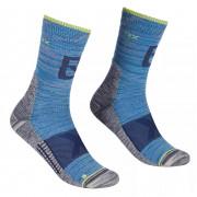Pánske ponožky Ortovox Alpinist Pro Compr Mid Socks M