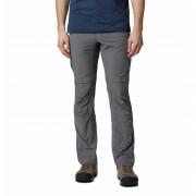 Pánske nohavice Columbia Silver Ridge™ II Convertible Pant