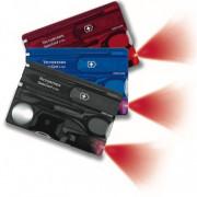 Multifunkčná karta SwissCard Lite