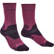Dámske ponožky Bridgedale Hike MW MP Boot