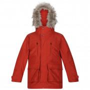 Detský kabát Regatta Podrick Parka