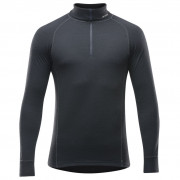 Pánsky rolák Devold Duo Active Man Zip Neck
