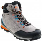 Pánské topánky Elbrus Condis Mid WP dark grey