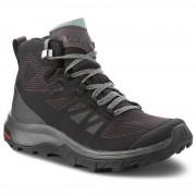 Dámska obuv Salomon Outline Mid GTX® W