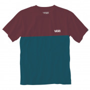 Pánske tričko Vans MN Colorblock Tee