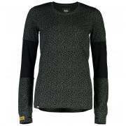 Dámske funkčné tričko Mons Royale Cornice LS