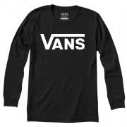 Pánske tričko Vans MN Vans Classic Ls