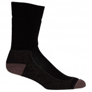 Pánske ponožky Icebreaker Mens Hike+ Medium Crew