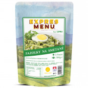 Jedlo Expres menu Fazuľky na smotane 300 g