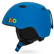 Detská lyžiarska prilba Giro Slingshot