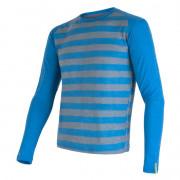 Pánske funkčne tričko Sensor Merino Wool Active dl.r.