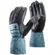 Dámske rukavice Black Diamond Women`s Spark powder gloves