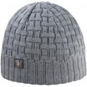Pletená Merino čiapka Kama A112