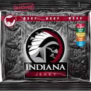 Sušené mäso Indiana Jerky Hovädzie Hot & Sweet 60g