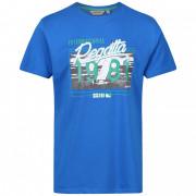 Pánske tričko Regatta Cline III kr. rukáv
