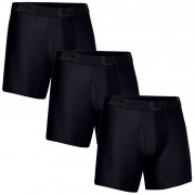Pánske boxerky Under Armour Tech 6in 3 Pack