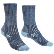 Dámske ponožky Bridgedale Hike MW MC Boot Women's