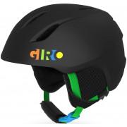 Detská lyžiarska prilba Giro Launch Mat