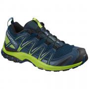 Pánske topánky Salomon Xa Pre 3D