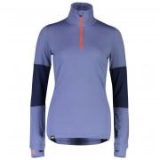 Dámske tričko Mons Royale Cornice Half Zip