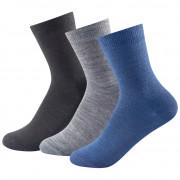 Detské ponožky Devold Daily Light Kid Sock 3pk