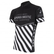 Pánsky cyklistický dres Sensor Superdomestic