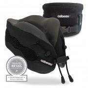 Chladiace podhlavník Cabeau Evolution Cool - Black