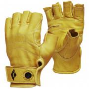 Ferratové rukavice Black Diamond Stone Gloves