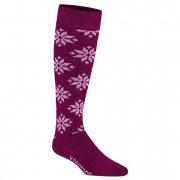 Ponožky Kari Traa Rose Sock