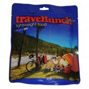 Dehydrované jedlo Travellunch Hovädzí stroganoff s ryžou 125 g