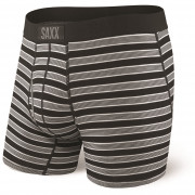 Boxerky Saxx Ultra Boxer Fly Back Crew Stripe