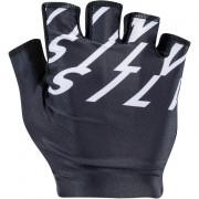 Pánske cyklistické rukavice Silvini Sarca