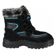 Detské zimné topánky Alpine Pro ento