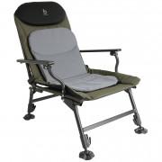 Skladacie kreslo Bo-Camp Fishing chair Carp