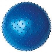 Masážna gymnastický lopta Yate Gymball 65 cm