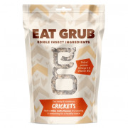 Jedlí cvrčky Eat Grub Crickets 45g
